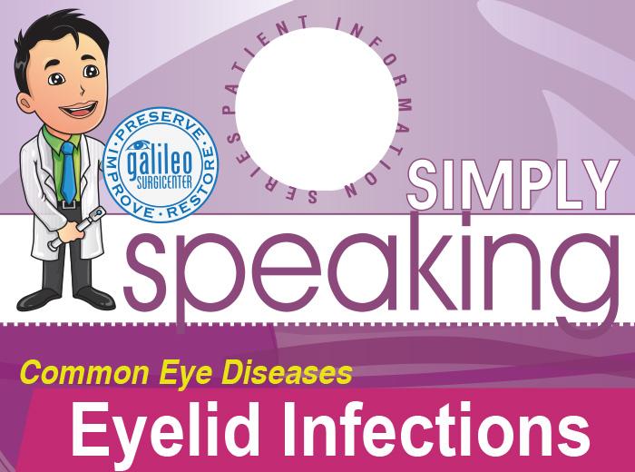 Eyelid Infections