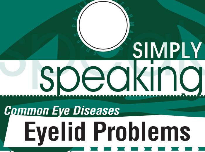 Eyelid Problems