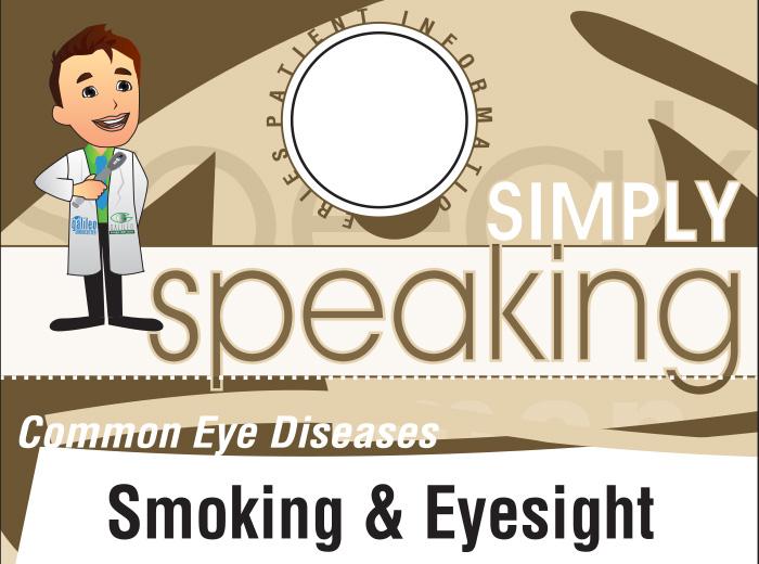 Smoking and Eyesight